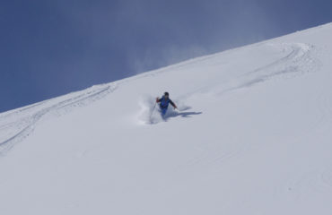 Livigno Heliski Skitouren Freeride 2019-16