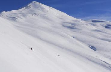 Livigno Heliski Skitouren Freeride  2019-28