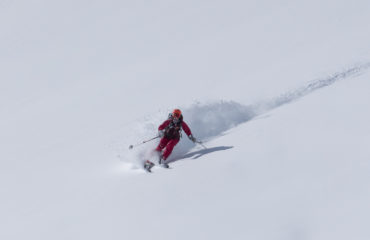 Livigno Heliski Skitouren Freeride  2019-7