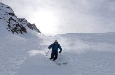 Heliski Skitouren Freeride Livigno 11