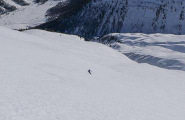 Heliski Skitouren Freeride Livigno 14