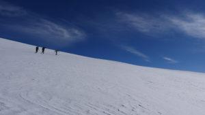Skitour Königstuhl Nockberge